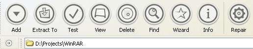 WinRAR 4.00 Final T�rk�e Full [ 32bit / 64 Bit ] ve Temalar