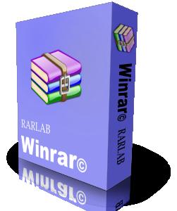 WinRAR 3.70 Beta5 التسجيل السمات